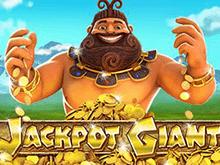 Jackpot Giant – автомат от Playtech с особой атмосферой и щедрыми выплатами