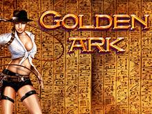 Golden Ark от Novomatic знакомит нас с Древним Египтом и дарит шанс разбогатеть