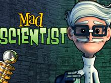 Автомат Mad Scientist в клубе Вулкан приносит баснословные деньги