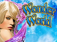 Игровой клуб Вулкан и аппарат Wonder World помогут заработать деньги